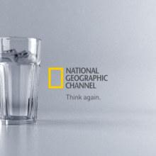 NATIONAL GEOGRAPHIC ID´S. Un proyecto de Cine, vídeo, televisión, 3D, Animación y Dirección de arte de Fernando Domínguez Cózar - 21.11.2008