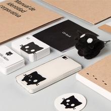 Mi Branding. Un proyecto de Diseño, Br, ing e Identidad y Diseño gráfico de Niabellum - 23.11.2016