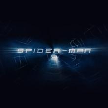 SPIDERMAN 3 Main titles. Um projeto de Cinema, Vídeo e TV, 3D, Animação e Design de títulos de crédito de Fernando Domínguez Cózar - 21.11.2008