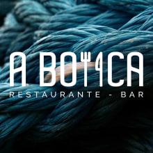 A BOTICA || branding. Un proyecto de Diseño gráfico de Marta González Rivas - 25.07.2016