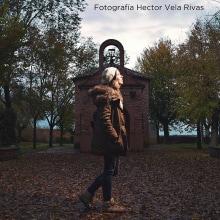 Mi Proyecto: Luz fantasma.. Un proyecto de Collage y Fotografía de Héctor Vela Rivas - 12.12.2016
