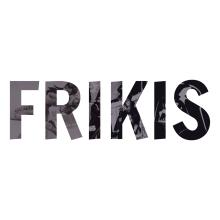 Frikis   Infografía. Un proyecto de Diseño, Diseño gráfico, Diseño de la información e Infografía de Daniel Sánchez - 15.12.2016