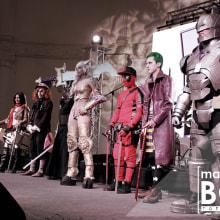 Comic Con Bolivia 2016. Un proyecto de Fotografía de Marcelo Aruzamén - 08.10.2016