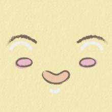 BABY LUZ · New born greeting card design and illustration . Un proyecto de Diseño, Ilustración y Diseño gráfico de Mapy D.H. - 30.10.2015