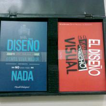 Postales Tipográficas.. Um projeto de Design gráfico e Tipografia de Fernando García - 11.06.2014
