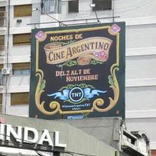 Turner Argentina. Um projeto de Publicidade, Br e ing e Identidade de Alfredo Genovese - 17.10.2014