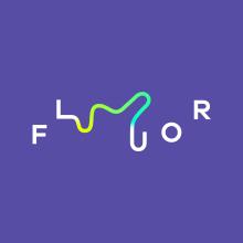 Fluor Naming & Branding. Un projet de Br, ing et identité, Web Design , et Naming de The Woork Co - 22.01.2017