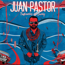 Juan Pastor - Traficantes del Swing. Um projeto de Ilustração de HǢl Phlegathon - 29.08.2016
