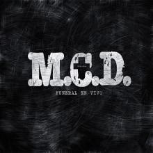 M.C.D. Album doble vinilo. A Music, and Audio project by Niko - 01.09.2016
