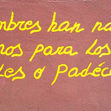 """Pintura Mural """"Academia Ares"""".Alcobendas.2009. Un proyecto de Arte urbano de Judith Martín Monte - 01.02.2017"""