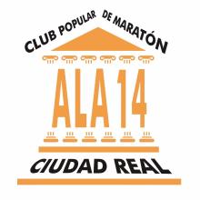 Página web de Club de Maratón ALA 14. Un proyecto de Diseño Web de Héctor Vela Rivas - 12.02.2017
