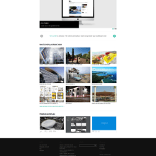 Archcase. Un proyecto de Desarrollo Web de rseoaneb - 31.08.2014
