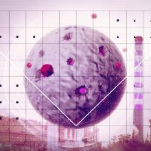 MTV-Game-Awards. Un progetto di 3D , e Direzione artistica di Lucas Casagrande - 27.03.2015
