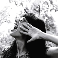 RETRATOS B&W. Un proyecto de Fotografía de Inés Lendínez - 21.02.2017