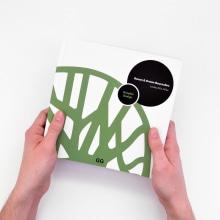 Colección Gustavo Gili. Um projeto de Design editorial e Design gráfico de Andrea Knörr Aizpuru - 20.02.2017