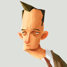 character design. A Illustration, Animation, and Character Design project by Julia Millan Moneva - 01.29.2015