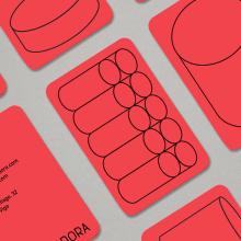 Panificadora de Vigo – Identidad. Un projet de Architecture, Br, ing et identité, Design graphique, Architecture d'intérieur, T , et pographie de Yarza Twins - 12.03.2017
