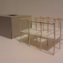 Drift. A Architecture project by Stijn Wynants - 12.20.2014