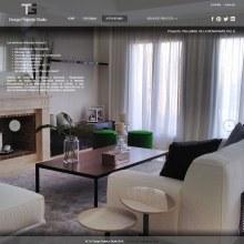 TG Design Projects Studio. Un proyecto de Arquitectura interior de Antonio de Haro Garzón - 21.03.2017
