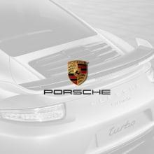Porsche. A Design, Webentwicklung und Social Media project by Wild Wild Web - 22.03.2017