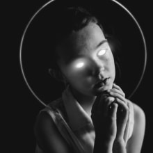 windows to the soul. Un proyecto de Ilustración, Fotografía, Dirección de arte y Postproducción de nuzhet flores - 23.03.2017