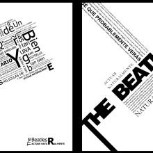 Puestas Tipográficas. Um projeto de Design gráfico de Bruno Davoli - 24.03.2017