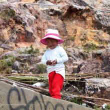 Lago Titicaca. Un proyecto de Fotografía de Darío Zárate - 27.03.2017