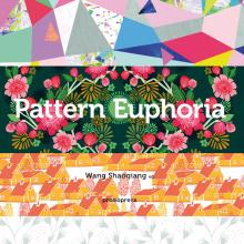 Pattern Euphoria Book. Um projeto de Design, Ilustração, Design de vestuário, Design editorial, Design gráfico e Design de produtos de Mónica Muñoz Hernández - 29.03.2017