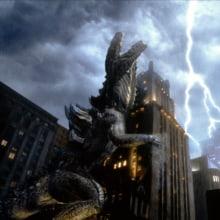 Godzilla(1998)Proyecto del curso: Sound Design y Postproducción para Vídeo y Animación. Un proyecto de Música y Audio de Calvo Calvo - 02.04.2017
