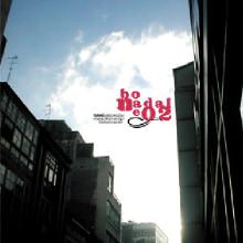 Self promotion design (2000/2003). Un proyecto de Diseño gráfico de Xosé Maria Torné - 04.04.2007