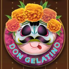 Don Gelatino . Un proyecto de Ilustración de Layla Tapia Flores - 11.04.2017