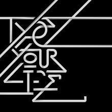 Posters for TypoMad. Un proyecto de Dirección de arte, Diseño gráfico y Tipografía de Dario Trapasso - 20.11.2015