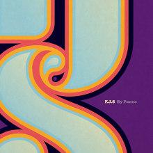 FJS Monograma. Un projet de Design , Illustration , et Lettering de Panco Sassano - 13.07.2013