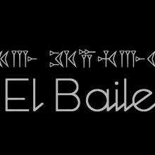 El Baile. Un proyecto de Animación y Stop Motion de Ivo Sirakov - 19.04.2017