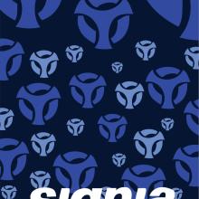 KIDS - Spring / Summer 2018 - Signia . Un proyecto de Diseño, Dirección de arte, Diseño gráfico, Diseño de producto y Diseño de calzado de Pia Barberis - 10.03.2017