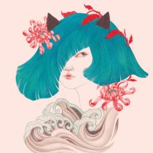Ilustraciones Nipon Taku Shop. Un proyecto de Diseño e Ilustración de cristina carmona saucedo - 15.02.2017