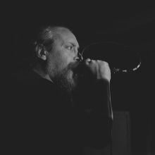 Back the fuck up - Previa de Korn en Chile. Un proyecto de Fotografía de Jonathan Knoff - 02.05.2017