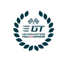 Logotipo para Electric GT Championship Headquarters Pau-Arnos, Francia.. Um projeto de Design gráfico de ángel luis sánchez - 08.05.2017