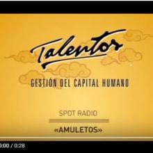 """Spot Radio - """"Escritorio"""". Un proyecto de Publicidad, Consultoría creativa, Escritura, Cop y writing de Matias Mori - 10.11.2013"""