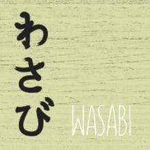WASABI · Botanical Illustration. Un proyecto de Diseño, Ilustración, Br, ing e Identidad, Bellas Artes y Diseño gráfico de Mapy D.H. - 20.04.2017