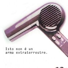 Plano Energos de enerxia eléctrica. Xunta de Galiza. Un proyecto de Publicidad de Xosé Maria Torné - 27.05.2008