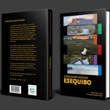 2016   Book about the Venezuelan Essequibo. Un proyecto de Diseño, Diseño editorial y Diseño gráfico de Darío Castillo Pérez - 31.05.2017