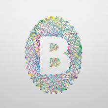 Bilbao Ciudad Intercultural - Logo. Un proyecto de Diseño gráfico de Ana Belén Fernández Álvaro - 03.06.2015