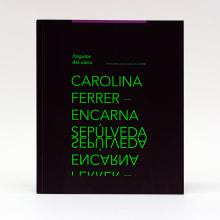 Ángulos del vacío. Un proyecto de Diseño, Diseño editorial y Diseño gráfico de el bandolero Lacabra - 20.11.2016