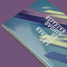 Libro Las torres de Ciudad Satélite. Un progetto di Progettazione editoriale di David Kimura - 04.11.2014