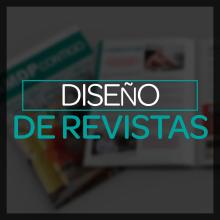 Diseño y Diagramación de Revistas. Um projeto de Design, Design editorial e Design gráfico de Melissa Gutierrez Reyes - 12.07.2017