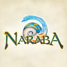 Naraba World (2010). A Illustration, Advertising, Graphic Design, Packaging, and Comic project by ALVARO SANCHEZ DE LA RIVA - 09.21.2010