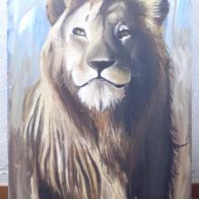 Pintura / Painting. Un progetto di Pittura di Cristina García Cao - 13.05.2017
