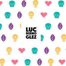 Rediseño baraja Española. A Illustration und Vektorillustration project by Luc Bueno Gléz - 09.08.2017