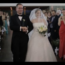 BODA: María De Los Ángeles & Óscar. Un proyecto de Cine, vídeo, televisión, Eventos, Multimedia, Postproducción y Vídeo de Luis Rafael Betancourt - 10.08.2017